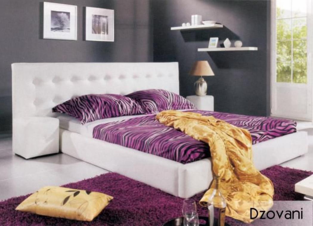 Ērtas un funkcionālas guļamistabas mēbeles – garantēts komforts