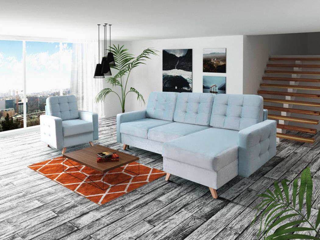 Kas jāņem vērā, izvēloties mīkstās mēbeles Mēbeļu outletā Gigant?